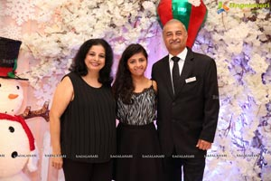 Heal-a-Child 7th Annual Holiday Gala