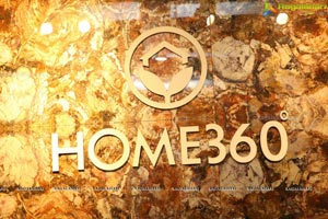 Home 360° 2nd Anniversary Celebrations