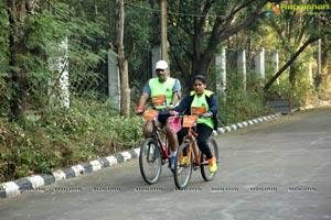 Hyderabad Triathlon 10th Edition