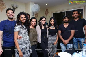 Ignite The Mughali Kitchen Restaurant Launch