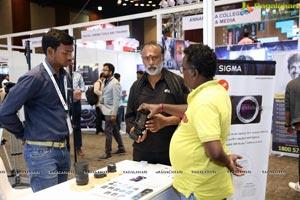 Indiajoy 2019 Begins in Hyderabad