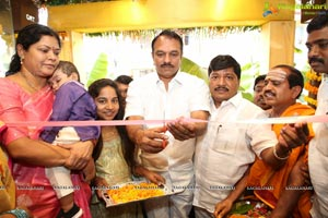Kanchipuram GRT Silks Dilsukhnagar Showroom Launch