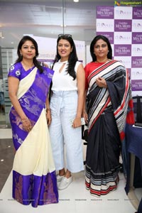 KIMS Cuddles Mrs. Mom Contest Press Meet