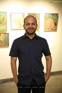 Konaseema to Golkonda - An Art Show at Gallery 78