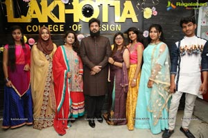 Lakhotia Tarnaka Ethnic Day Celebrations