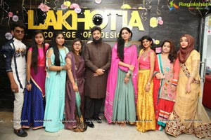 Lakhotia Tarnaka Ethnic Day Celebrations