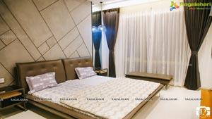 Laksh Chadalavada Housewarming Party