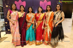 Manepally Jewellers Kukatpally Showroom Curtain Raiser