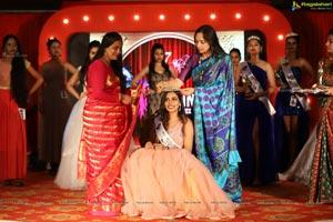 Miss India Elegant Grand Finale 2019