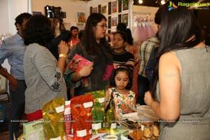 HappyOn - Mom & Kids Exhibition at Park Hyatt