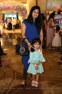 HappyOn - Mom & Kids Exhibition at Park Hyatt