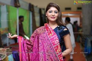 National Silk Expo-2019 Begins