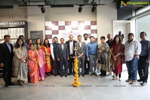 Nayan Hardware Opens its Flagship Retail Store