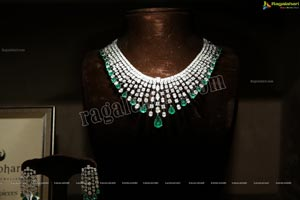 PMJ Jewels & Forevermark Artemis collection Showcase