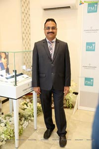 PMJ Jewels Presents New Designs from the Forevermark Artemis