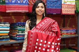 Pochampally Ikat Art Mela 2019