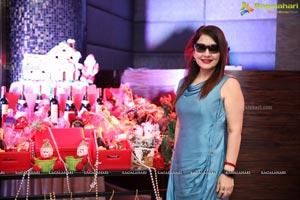 Pre-Christmas Celebration at Taj Deccan