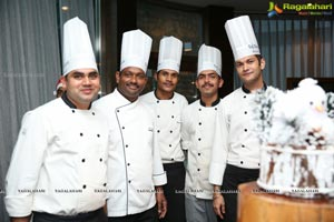 Pre-Christmas Celebration at Taj Deccan