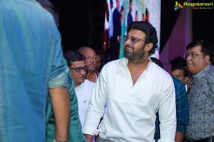 Producer Lakshman Son Ujjwal Engagement
