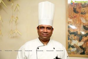 Promenade Tamilnadu Food Festival at Aditya Park