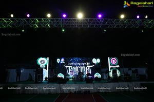 Pulsation 2019 Grand Finale at SIMS