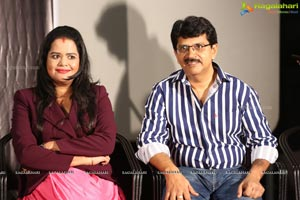 Director Raj Madiraj's Sira Novel Launch