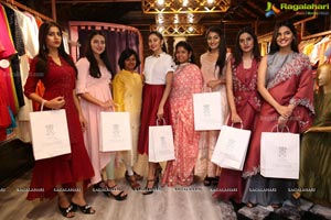 Reina's X Carve Exclusive Fashion Exhibition Curtain Raiser