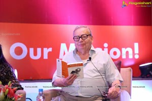 Memorable Moments with Ruskin Bond
