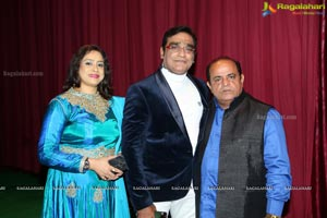 Grand Musical Night 'Sada Bahar Geet'