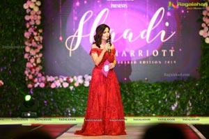 Shaadi by Marriott at Hyderabad Mariott Hotel