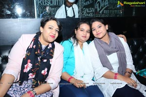 Shamsuddin Birthday Bash 2019