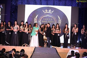South India Queen 2019