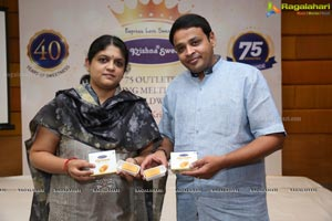 Sri Krishna Sweets Announces Unveiling of its New Branch