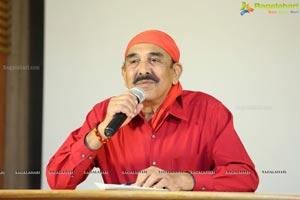 APFDC Chairman Vijay Chandar Press Meet
