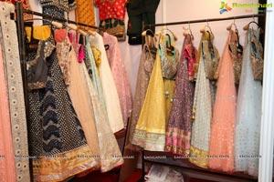 Style Bazaar Exhibition at Taj Krishna