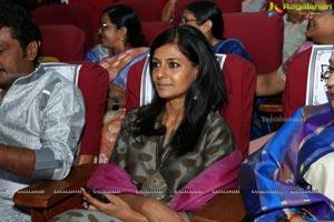 Suchirindia Foundation Felicitates Mrs. Nandita Das