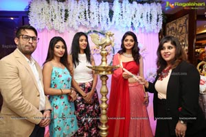 Sutraa Lifestyle Exhibition at Taj Krishna