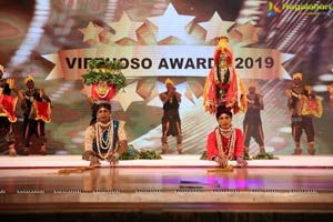 TAA Virtuoso Awards 2019