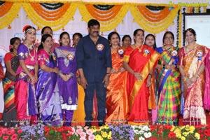 TCWA 25 years Celebrations