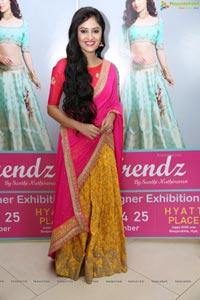 Trendz Exhibition At Hyatt Place