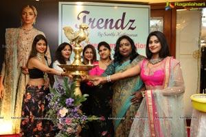 Trendz Exhibition begins