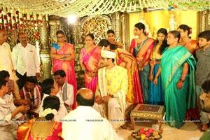 Vijith Varma - Manali Wedding Ceremony