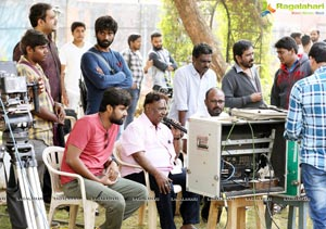 Mis(s) Match Working Stills