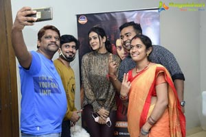 Anaganaga O Athidhi Movie Press Meet