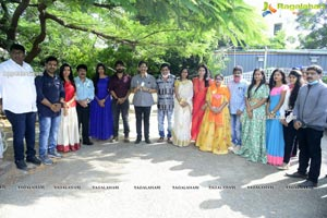 Bhaari Thaaraganam Movie Opening