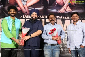 Commitment Movie Teaser Launch
