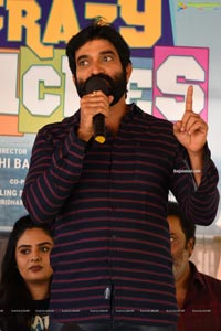 Crazy Uncles Movie Press Meet