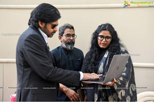 Pawan Kalyan Launches Gamanam Trailer