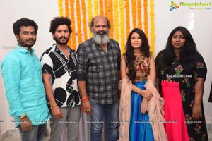 Lambodara Creations Production No.1 Movie Opening