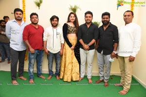 Raju Yadav Movie Opening